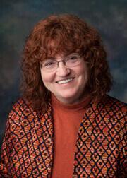 Patricia Fitch, OD