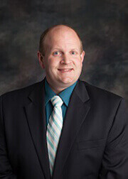 Matthew D. McGraw, OD