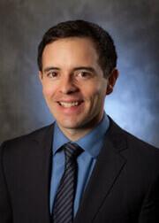 P. James Sanchez, MD