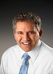 Picture of Frank J. Mares, MD