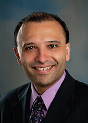 Picture of Kamalesh J. Ramaiya, MD