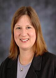 Barbara C. Marsh, EANM Vice President