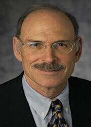 Picture of Arthur J. Winstein, MD - Chairman of the Board