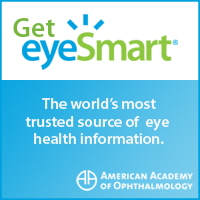 Get eyeSmart The World's most trusted source of eye health information
