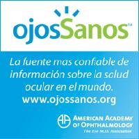 ojosSanos - La fuente mas confiable de information sobre la salud ocular en el mundo