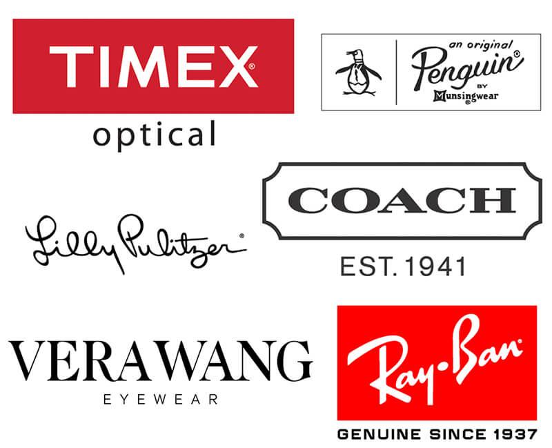 Eyeglasses Logos