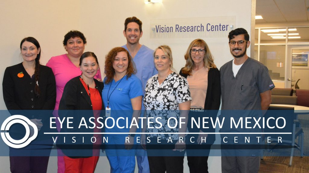 Vision Research Center Photo